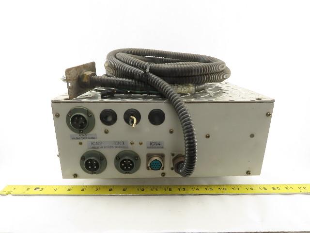 WELDINGER AEW-230 Automatische Kesselentw/ässerung 1//4 f/ür Fl/üster Kompressoren Silentkompressoren