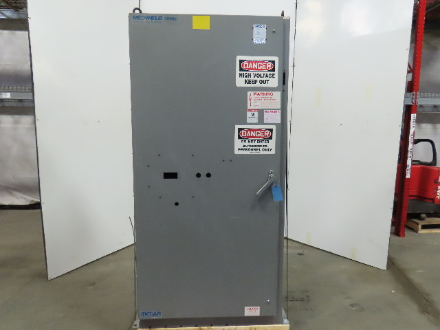 "Free Standing Electrical Enclosure W/Back Plate 78"" x 37"" x 16"""