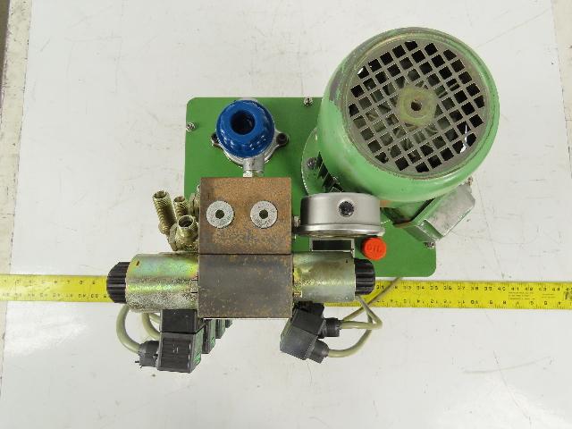 "Hose Tool Company C6C34DB55B 8"" Rubber Hose Saw 1.5Hp 115-208/230V 1Ph"