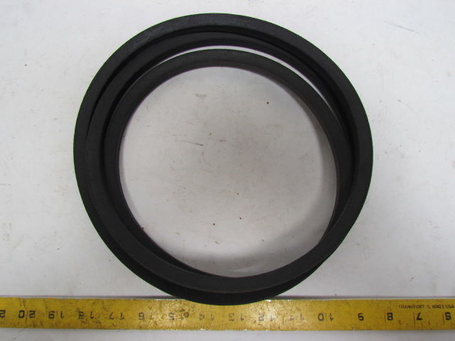 UNIROYAL INDUSTRIAL B85 Replacement Belt