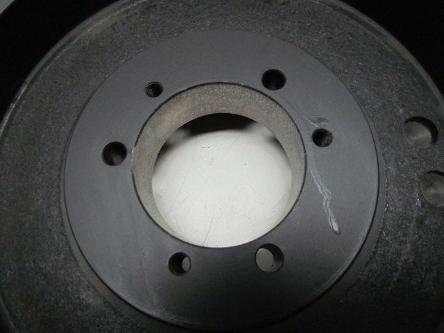 SKF 2-5V670-SK QD V-Belt Pulley