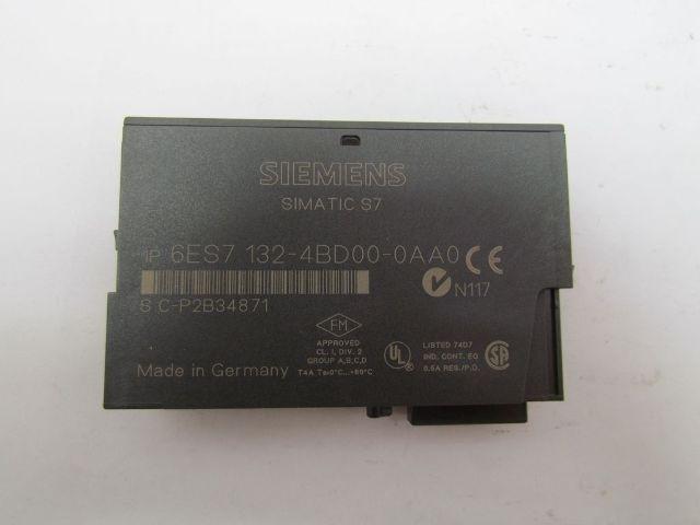 Siemens Simatic S7 200 Digital OUT,6ES7 132-4BD00-0AA0,6ES7132-4BD00-0AA0