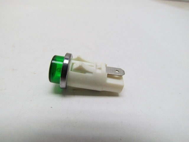 Chicago Miniature Idi 1052qc5 125 Volts 1 2 Watt Green