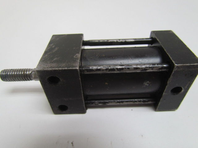 Parker S Series Universal Pneumatic Air Cylinder 1 Quot Bore 1
