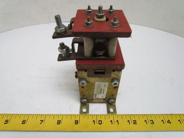 Ametek Prestolite JBC-4007A 36 Volt DC Contactor w/micro Switch Raymond  Forklift