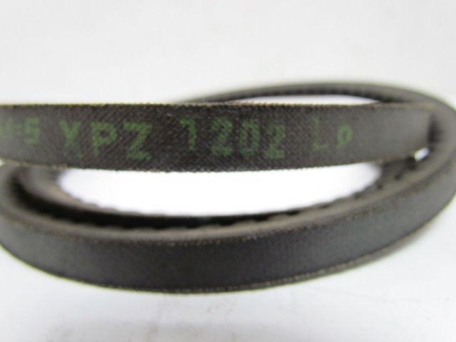 D/&D PowerDrive SPA1282 V Belt  13 x 1282mm  Vbelt