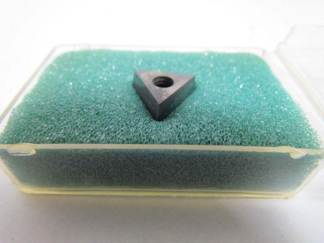 AGI VR//Wesson 89-590-0263R Carbide Insert TPEW-32.52 Full Edge PCD