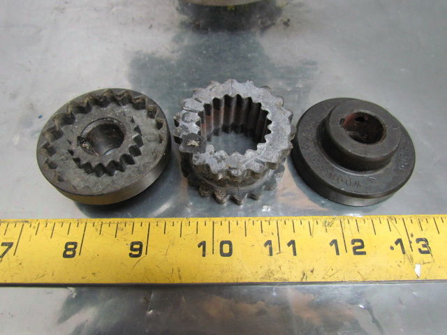 Browning 15C56LR10 Speed Reducer Worm Gear Box 10:1 Ratio 175 RPM 56C Right hand