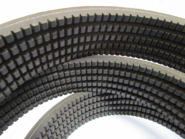 D/&D PowerDrive 3L750 V Belt  3//8 x 75in  Vbelt
