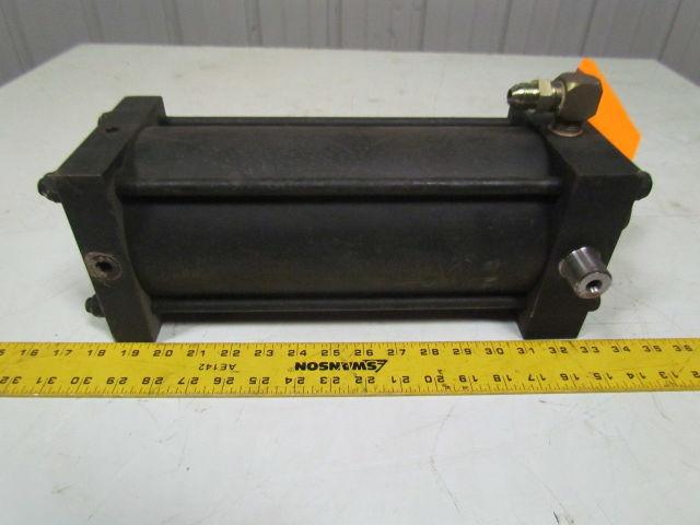 Details about Hennells GMA-MT1-B Hydraulic Cylinder 5