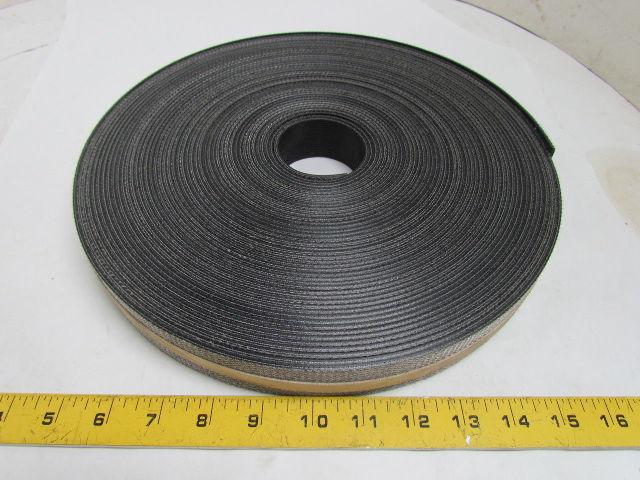 Longitudinal Ribbed Rubber Conveyor Belt 1-3/8