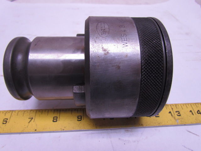"""Accupro #2 0.652/"""" x 13//16/"""" Quick Change Tapping Adapter 587283"""