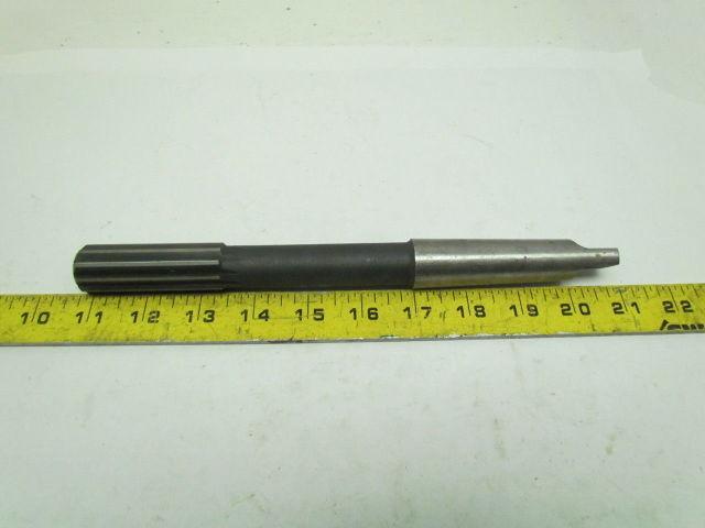 """3/"""" Carbon Taper Pipe Reamer 2-5//8/"""" Flute Length  6/"""" OAL"""