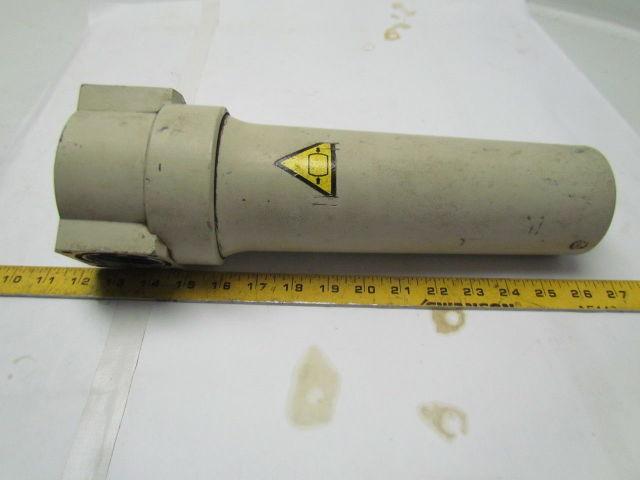 """8mm 5//16 /""""Schlauch Barb Inline Messing Wasser Luft Gas Kraftstoff Linie#AbspAB"""