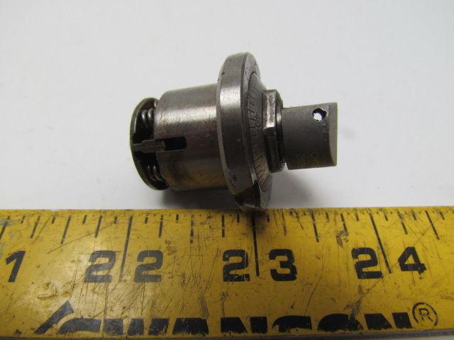 Valenite BUCV E-Z Set Cartridge w//Indexable Insert Holder