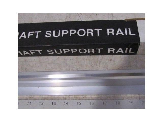 Thomson SR 16 Shaft Support Rail 24
