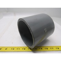 "Lasco/Spears d2464/d2467 4"" Schedule 80 CPVC/PVC Coupling Lot of 4"
