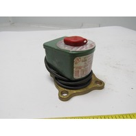 Asco 8210D2 Solenoid Valve 220V 6W Air Gas Water