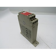 Omron - G9S-2001 24V Safety Relay 2 pole 1 channel