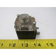 Numatics - 237-214b 110-120V Electric solenoid valve