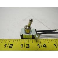 Defond - DTY-1115 On/Off rocker toggle switch 125V 15A