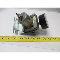 Powers - 201-1001 Single stage compressed air pressure reducing valve