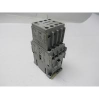 A-B Allen Bradley - 700-CF220 series A Control relay contactor w/100F