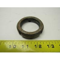Taperline TLN 10 - Face lock style bearing locknut 2.688 DIA.  1.967 I.D.