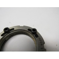 Taper Line TLN 9 - Face lock style bearing lock nut 2.531 DIA.  1.767 ID.
