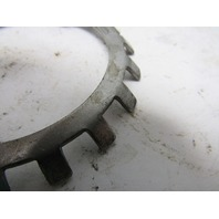 "Whittet Higgins W-13 Bearing retaining nut lock washer 2.590"" I.D. Lot of 9"