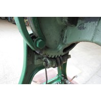 "Loshbough Jordan N0. 2 - OBI punch Press 1.5 HP 220/460 V 3ph 2"" Stroke"