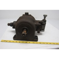 Racine PSV PSS0 25ERD 50 Variable Volume Silent Vane Pump 20GPM 1000PSI / NOS