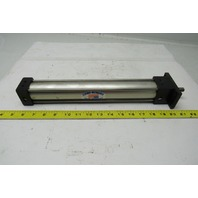 """Duramaster DS1511MF1A1 Pneumatic Air Tie Rod Cylinder 1-1/2"""" Bore 11"""" Stroke"""