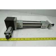 Phd MA11RF3090X6-KY-DC-DR-D1-D2-M Precision Pneumatic Rotary Actuated Cylinder