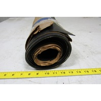 "Garlock Gasketing 619 1/16""X48""X Aprox 20 Yards  Reinforced Rubber Gasket"