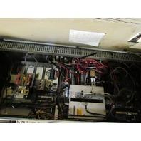 """Cincinnati Sabre 1000 ERO Vertical Machining Center 20x44"""" Bed Cat 40 Taper CNC"""
