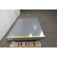 Southworth LS4 48 115V 1Ph Motorcycle Snowmobile Work Lift Table 4000Lb Cap