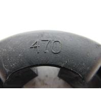 Magnaloy Coupling 470 Black Coupling Insert