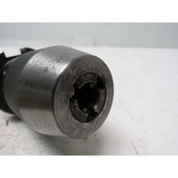 """Techniks SYIC-22403 CAT 40 CNC Keyless Drill Chuck 1/2"""" Capacity"""