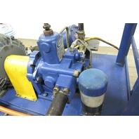 Continental PVR15-B15 Hydraulic Power Unit 18.7 GPM 400-2000PSI 7.5HP 230/460V