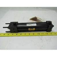 "Parker Series MA 1-1/2""x6"" Stroke  200PSI Pneumatic Cylinder"