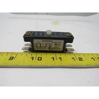 GM ElectroMotive EMD08276568 Square D 2242D54G5 Snap Switch 4 Pole