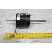 AO Smith F42E85A61 Electric Motor 1/4 HP 1PH 1650RPM 3 Speed 115V HVAC AC