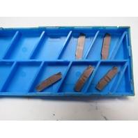 Kyocera TKT12717 Carbide Insert Chip Breaker Box of 5
