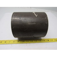 "5.75"" OD Drawn Over Mandrel Mild Steel 1"" Wall 6-5/16""O.A.L. Lot/1"