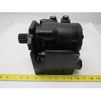 Nippon Gerotor Type EIS-0770-508-2BM0-L0 Hydraulic Indexing Motor NEW