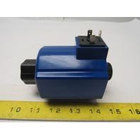 Toyooki SLH3-03 24VDC Solenoid Coil