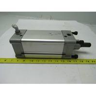 Airtec XL-080-C100-050 80mm Bore 100mm Stroke Pneumatic Air Cylinder