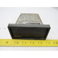 Cincinnati Electrosystems 4161-2-24 7 Segment Display