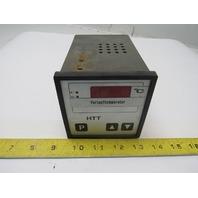 HTT 928 00/99bwas R 906 825 Flow Temperature Controller 230V 48-62Hz